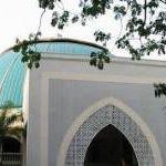 Masjid Bukit Aman, Jalan Bukit Aman
