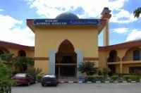 Masjid Saidina Hamzah, Kg.Batu Muda