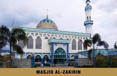 Masjid Al-Zakirin