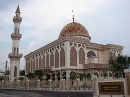 Masjid Al-Qurtubi