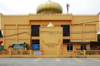 Masjid Saidina Ali K.W., Kg. Padang Balang