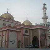 Masjid Amru Bin Al-