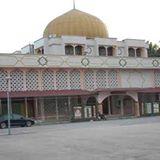 Masjid Abu Ubaidah Al-Jarrah
