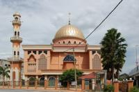 Masjid Jameul Ehsan