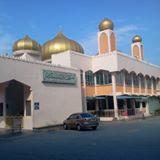 Masjid Al-Akram