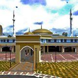 Masjid Solehin