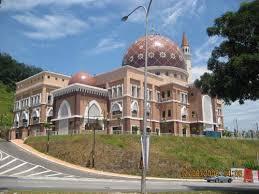 Masjid Usamah Bin Zaid