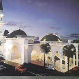 Masjid Ibnu Sina