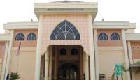 Masjid Al-Imam At-Tirmizi