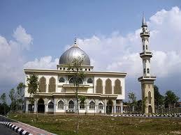 Masjid Al-Mukhlisin