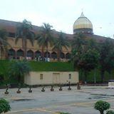 Masjid Jamek Bandar Baru Sri Petaling