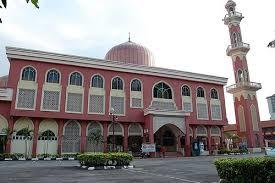 Masjid Al-Khasyi