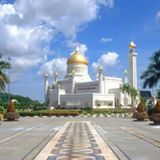 Masjid Jamek Al-Ihsaniah