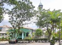 Masjid Saidina Umar Al-Khatab