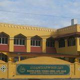 Masjid Jamek Tg. Abd Aziz Shah