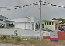 Masjid Jamiul Ehsan