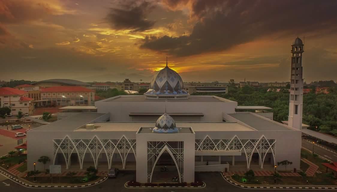 Pusat Islam Universiti Malaysia Terengganu
