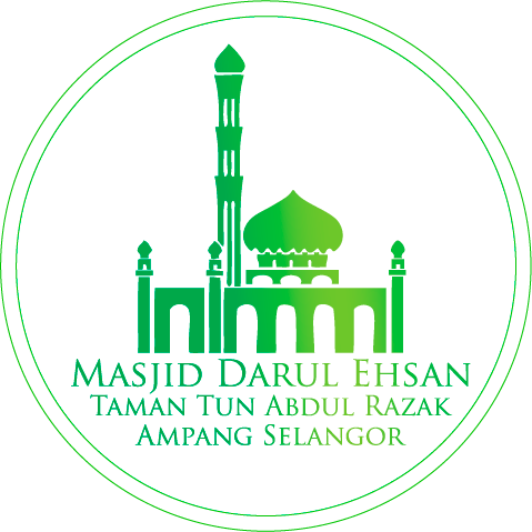 Masjid Darul Ehsan Taman TAR, Ampang